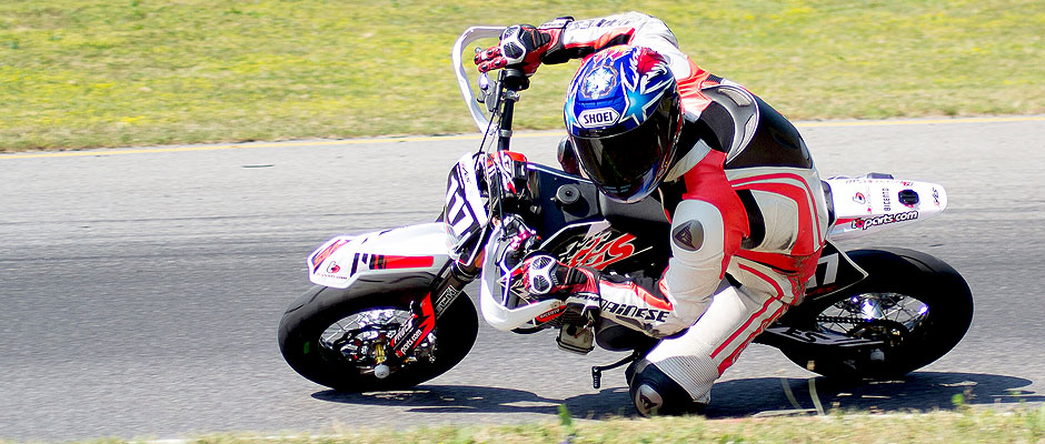 PITBIKE YES – RECORD PISTA OTTOBIANO