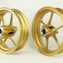 yes cerchi oro coppia 2